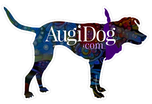 Augi Dog Art